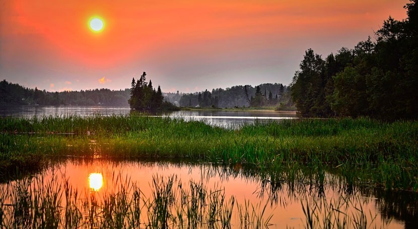 EPA announces $6 million for tribes to support wetlands and healthy watersheds