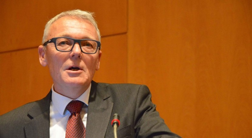 International Water Association announces President-elect: Tom Mollenkopf