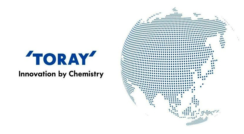 Toray to establish new water treatment membrane company in China
