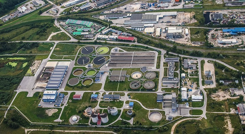 Alfa Laval wins SEK 75 million wastewater treatment order in Singapore