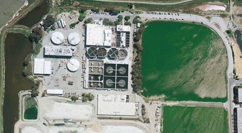 U.S. EPA announces $218M water infrastructure loan to Silicon Valley Clean Water