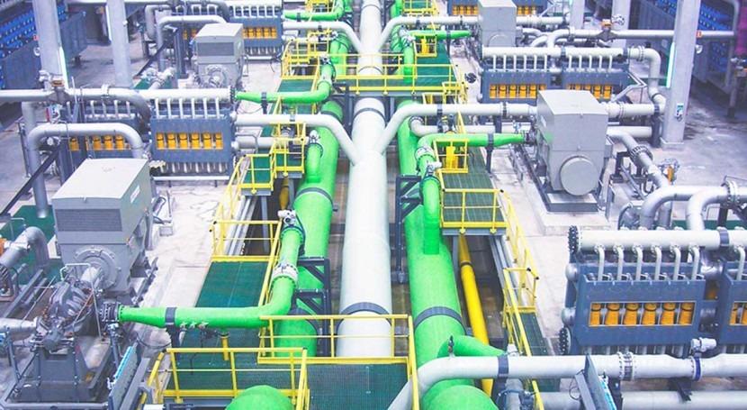 Breaking new ground in desalination