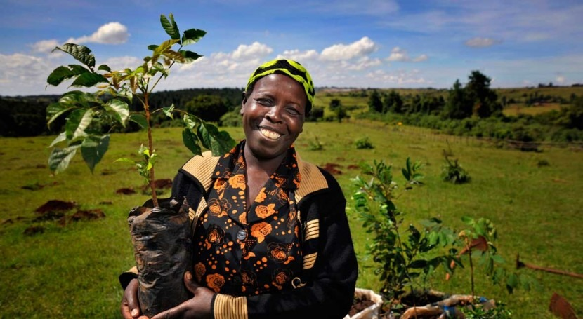 The Global Water Partnership launch Water ChangeMaker Awards 2020