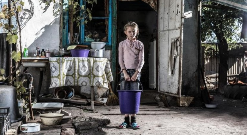 New UNICEF report highlights impact of attacks on water and sanitation facilities on children