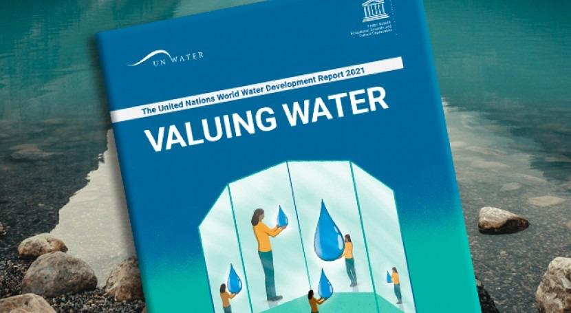 World Water Development Report 2021 'Valuing Water'