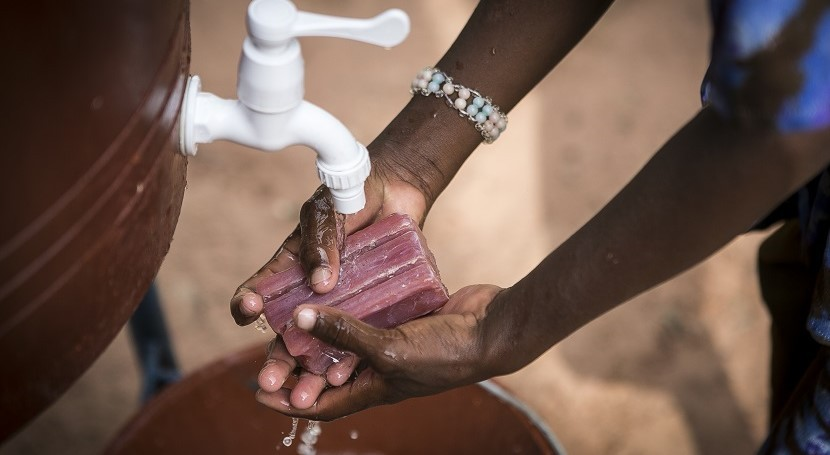 New report on monitoring the affordability of access to water, sanitation and hygiene