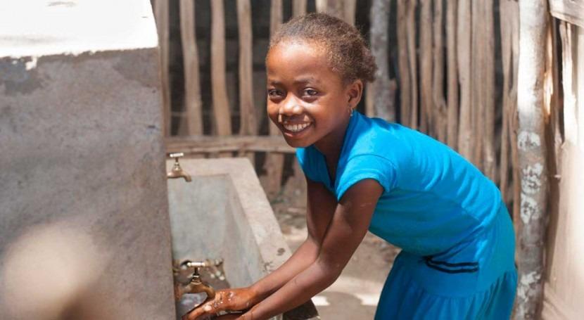 UNICEF Global Framework for Urban WASH
