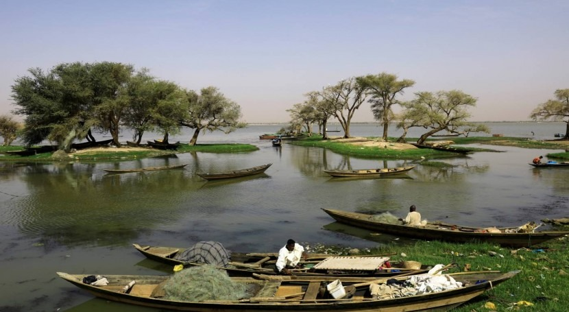 More people, less water? Scientists see risks on upper Nile
