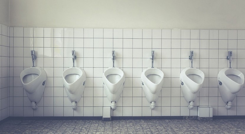 We developed simple process to recycle urine. Here's how it's done
