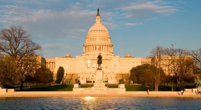 The U.S. House of Representatives passes major PFAS cleanup legislation