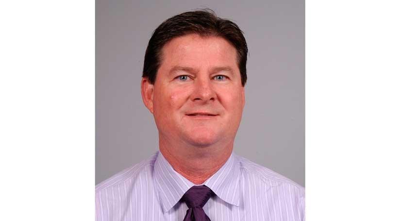USBR selects Richard Welsh as Principal Deputy Regional Director