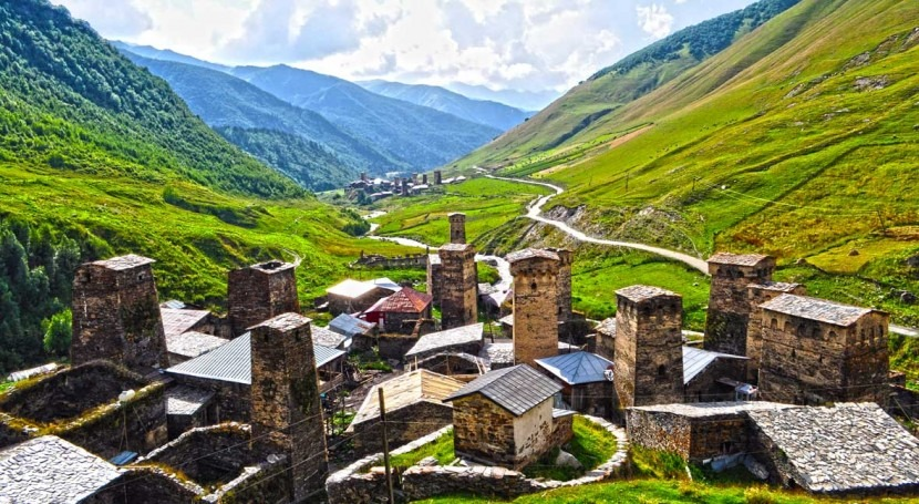 ADB approved $150 million to support sustainable water supply and sanitation services in Georgia