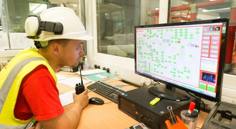 Veolia launches first complete carbon reporting platform in the UK