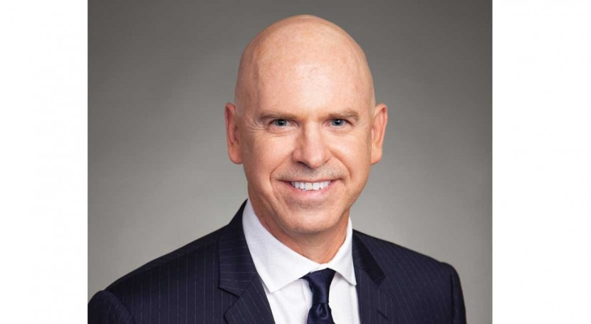 Matt Madeksza appointed President and CEO of Veolia North America