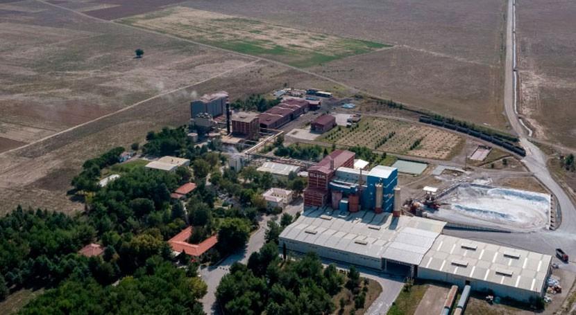Veolia supplies crystallization technology to produce premium potash fertilizer in Turkey