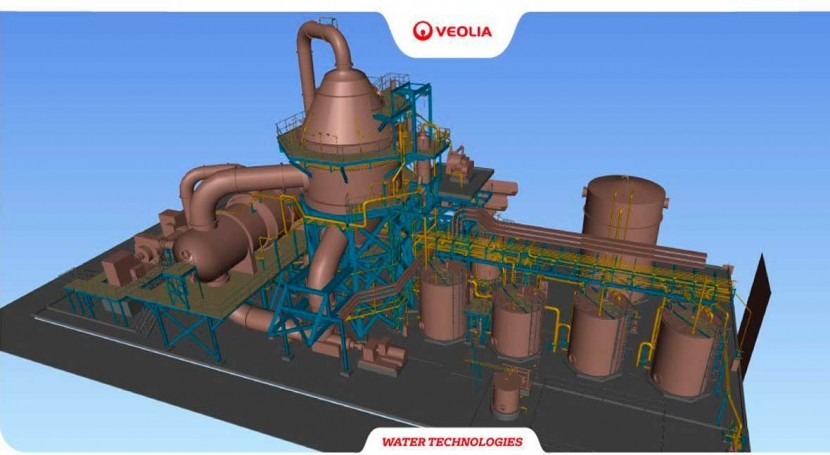 Veolia to deliver crystalline water-soluble fertilizer plant in Tunisia
