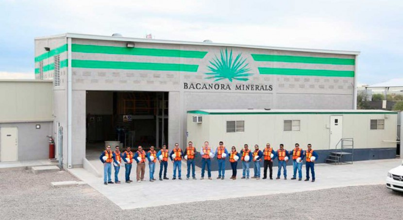 Bacanora relies on Veolia to advance Mexico lithium project