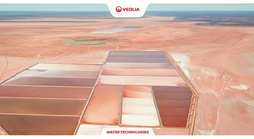 Veolia Water Technologies paves the way for soluble fertilizer revolution in Australia