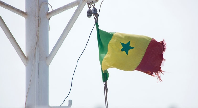 SUEZ is awarded contract for producing and distributing drinking water in Senegal