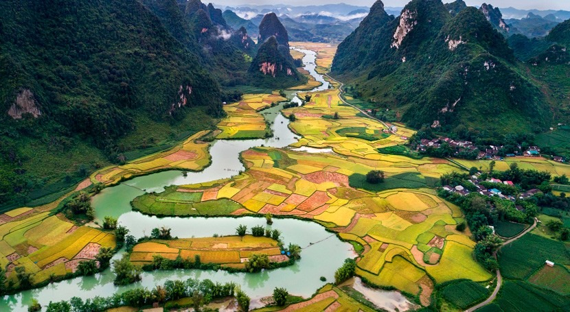 $60 m ADB financing towards climate resilience of infrastructure for ethnic minorities in Viet Nam