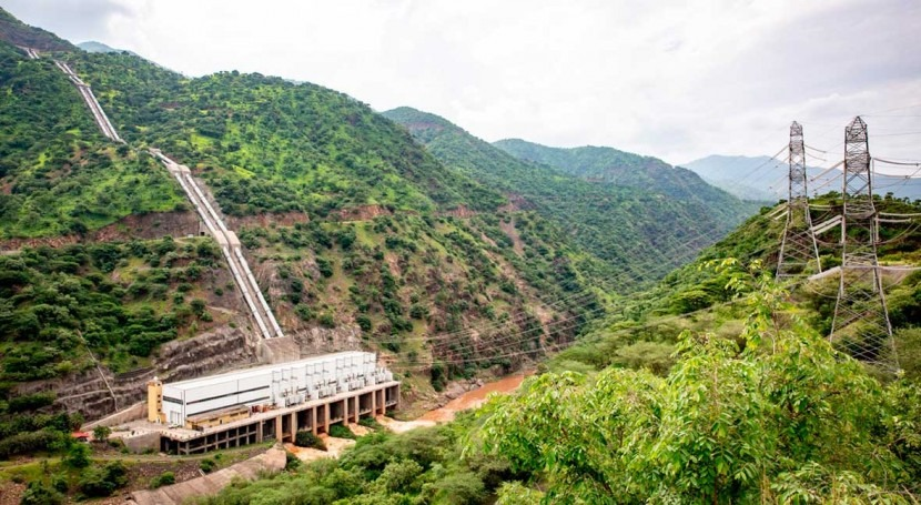 Voith signs contract to optimise Ethiopia's hydropower potential