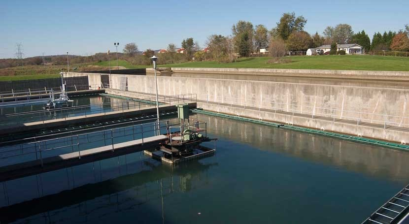 Alfa Laval wins SEK 160 million waste water treatment order