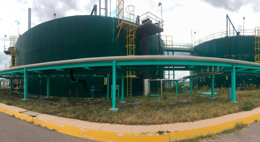 NADB loans US$11.2-million for upgrade wastewater treatment plants in Chihuahua, Mexico
