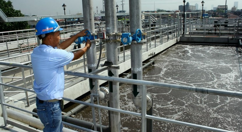 WEF convening panel to evaluate biological hazards and precautions for wastewater workers