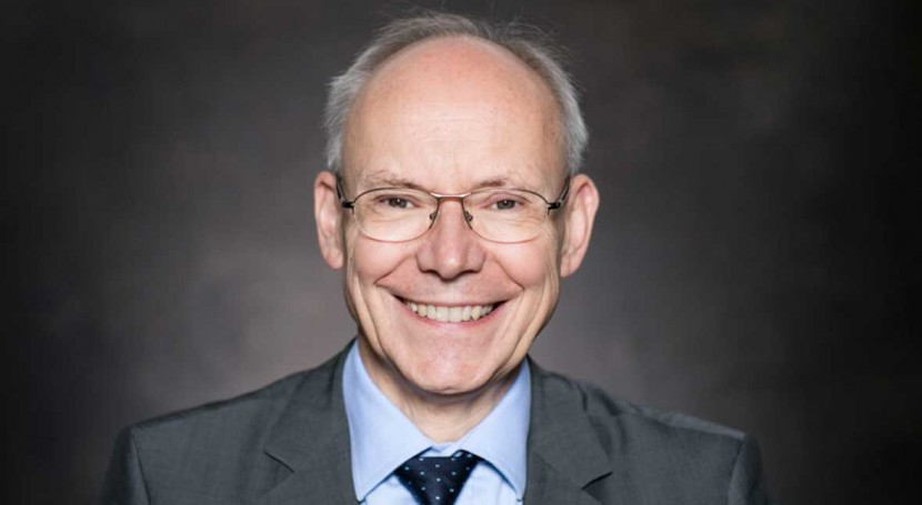 Water Europe welcomes new co-leader of the Vision Leadership Team 'The Value of Water'