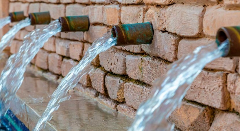 Natural contaminant threat to drinking water from groundwater