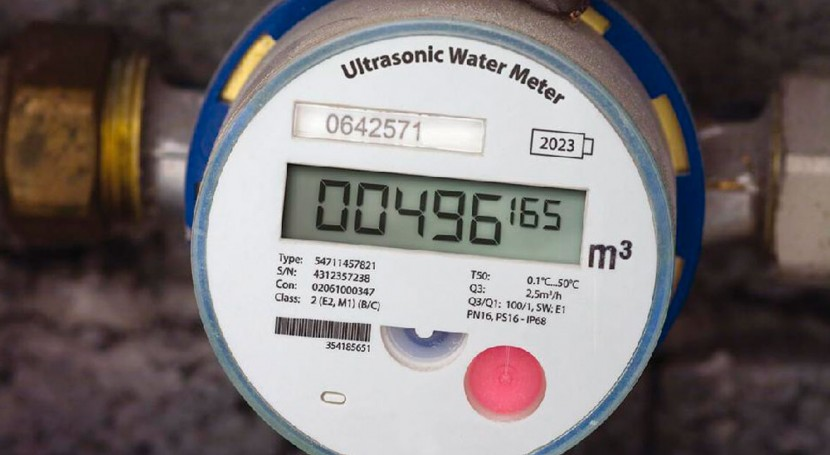 New Technical Lab supports implementation of ultra-sonic water metering across Greater China