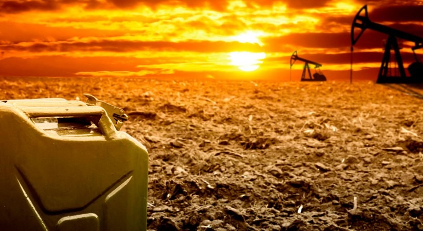 Oil and water: researchers say better monitoring needed to secure vital groundwater supplies