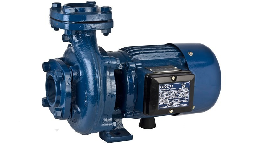 Growing demand for clean water, population growth is driving the demand for sewage pumps market