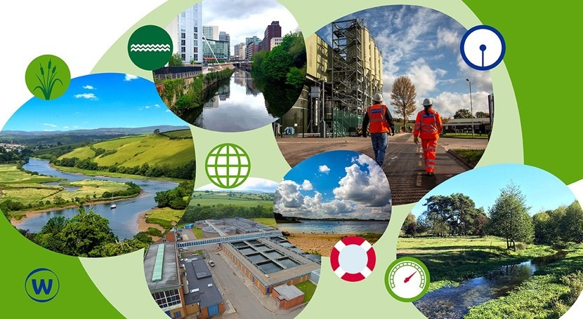 The UK water sector gets green light to invest £2.7 billion on environmental improvements