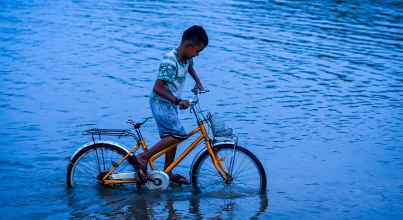 SWP: Water security requires inclusiveness