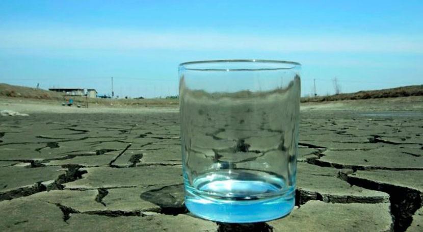SIWI expert speaks on Water Stress