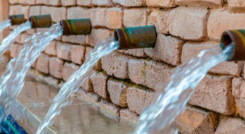 Ofwat backs innovation to find new and sustainable ways to keep the taps running