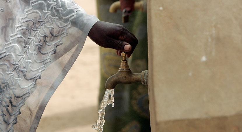 Urgent increase in investment in strong drinking-water and sanitation systems needed, says