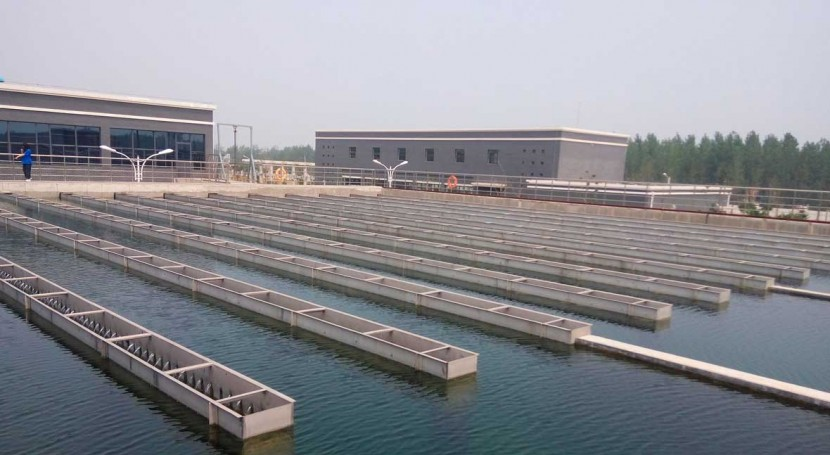 Water treatment systems (PoE) market worth 5.69 Billion USD by 2020