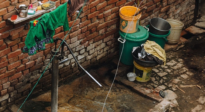 Water, Sanitation and Hygiene: closing the gap to end neglected tropical diseases