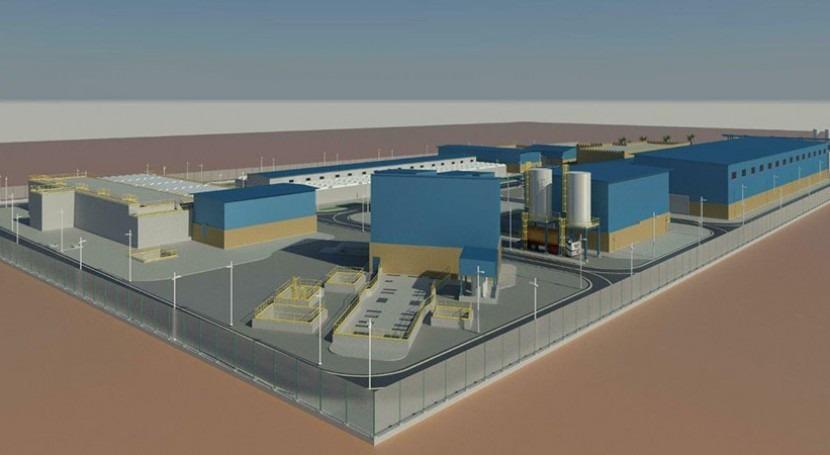 Webuild unit wins $330 million desalination contract in Oman