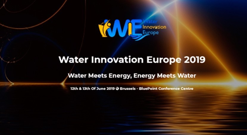 Three events on water in which Acciona will feature in the same week