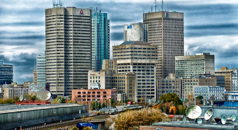 Government of Canada supports establishing an environmental DNA laboratory in Winnipeg