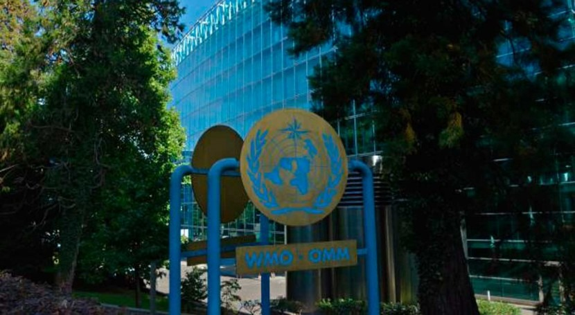WMO strengthens commitment to science