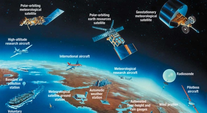 WMO is concerned about impact of COVID-19 on observing system