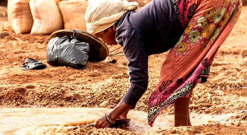 Partnership launched to convene international high-level panel on water investments for Africa