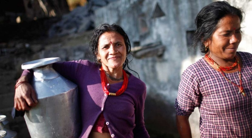 In Nepal, despite political empowerment, women find limited opportunities to shape water policy