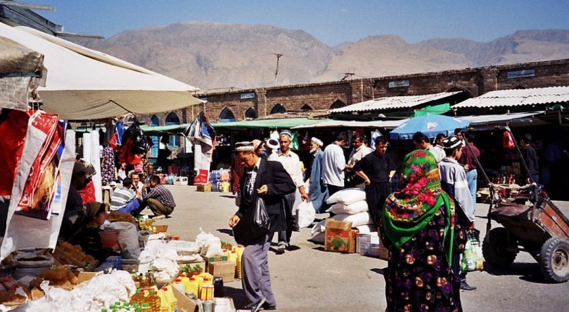 Rural Tajikistan to gain better access to water and sanitation with World Bank support