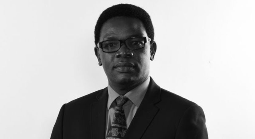WRI appoints Dr. Cosmas Milton Obote Ochieng as New Global Director of the Governance Center