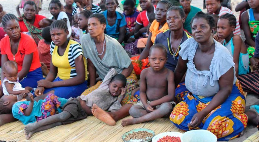 Zambia: Prolonged drought increases food insecurity
